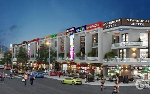 Bán nhà trong khu phố thương mại ngay trung tâm tp. Biên Hòa