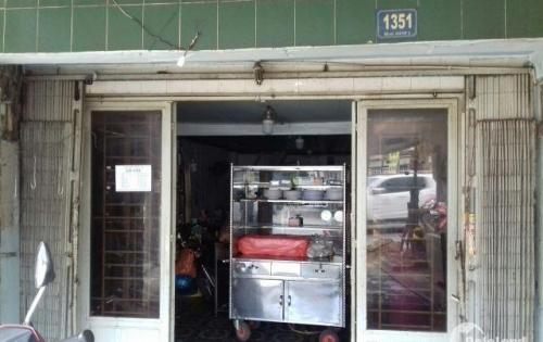 Bán nhà 2 MT Phạn Văn Thuận, Biên Hòa, Đồng Nai