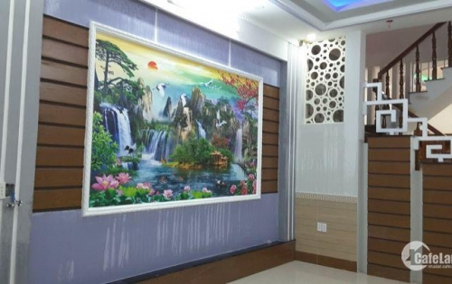 Khu dự án nhà ở liền kề mới xây, một trệt một lầu ở An Hòa – Biên Hòa – Đồng Nai