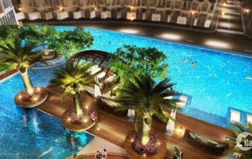 Đi nước ngoài bán gấp căn hộ Phường Thống Nhất, Tp. Biên Hòa giá 1.2 tỷ/ căn