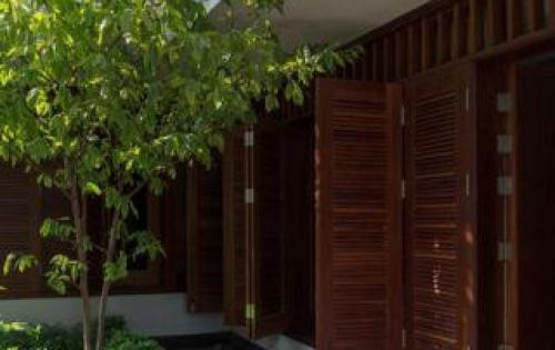 Villa sân vườn 2 MT HXH Hoàng Hoa Thám, P7, Bình Thạnh. Cách MT Phan Đăng Lưu 200m. dtich: 7x17m. Giá 11,9 tỷ