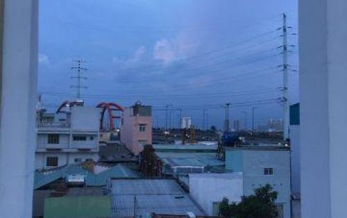 Bán hẻm 543 Phạm Văn Đồng, P13,Q Bình Thạnh DT:3x8m Giá: 2,73 tỷ