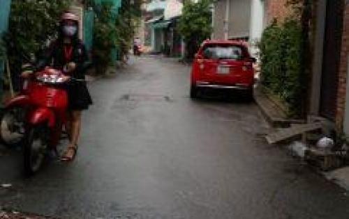 Nhà đẹp 1 trệt 1 lầu, hẻm xe tải Phan Văn Trị, P11, Bình Thạnh, 3 mặt thoáng chỉ 4.75 tỷ