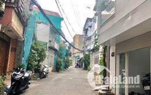 HXT Phan Văn Trị, P11, Bình Thạnh, thiết kế ấn tượng, xem là thích giá hết hồn chỉ 4.75 tỷ
