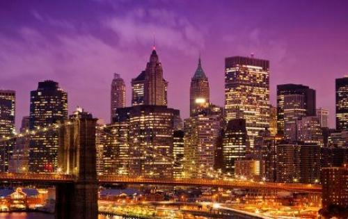 New York- Thành phố không bao giờ ngủ!