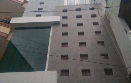 Nhà Đẹp 4 Tầng Lê Quang Định F7 BT, 42m Chỉ 4.7 Tỷ.