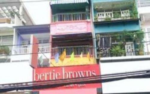 Cần bán nhà mặt tiền 351 Nơ Trang Long, Phường 13, Bình Thạnh. Giá 15 tỷ