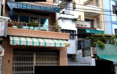 Chính chủ bán nhà Nơ Trang Long, 52m2, KD khủng, giá chỉ 4.25 tỷ.