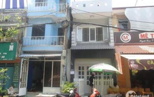 Bán nhà Nguyễn Văn Đậu cực hiếm, 49m2, giá cực sock 4.2 tỷ.