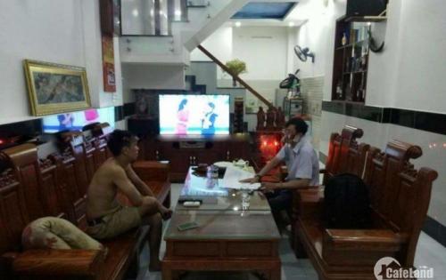 Nhà Phan Văn Trị KINH DOANH SIÊU LỢI NHUẬN 25TR/THÁNG, 68m2, 5.1 tỷ