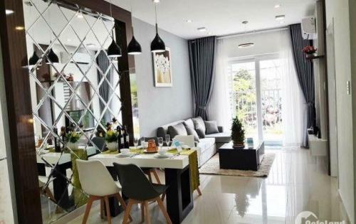 Căn hộ trung tâm ngay Nơ Trang Long , Bình Thạnh ,2 phòng ngủ  1 tỷ 500tr