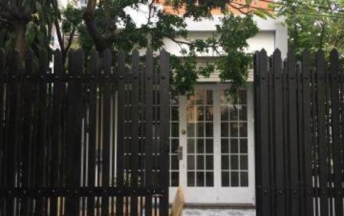 Chính chủ cần bán gấp nhà Nguyễn Văn Đậu, P.5, Q.BT, DT: 4,2x20,4m. Giá 6 Tỷ
