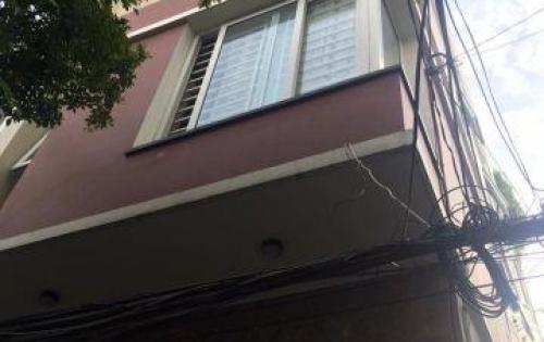 Nhà 4 Tầng Chỉ 4.7 Tỷ, 40m, Lê Quang Định F7 B. Thạnh.