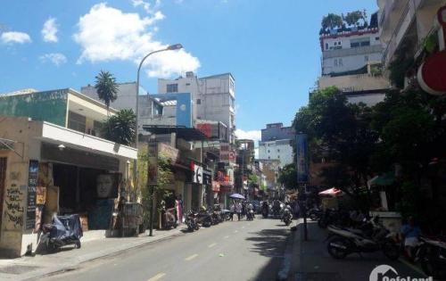 Xuất Cảnh Bán Gấp Mặt Tiền NB Ung Văn Khiêm, Q.BT,DT161m2.Giá:135tr/m2