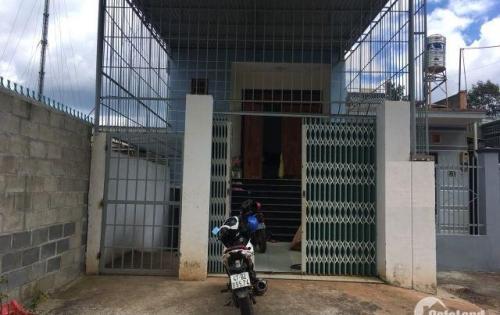 Bán nhà và 10 phòng trọ đường Lê Thị Riêng, Buôn Ma Thuột, sát bên trường cao đẳng