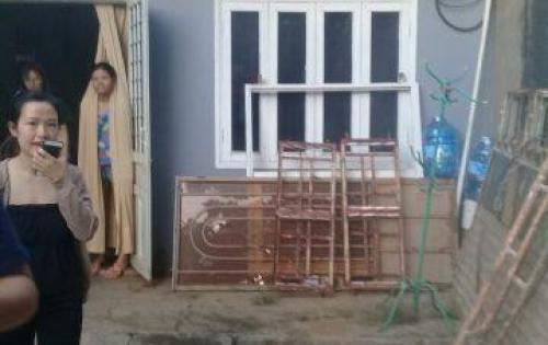 Bán nhà mặt tiền chợ Y Nuê, Buôn Ma Thuột