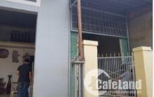 Nhà và 4 phòng trọ hẻm Phan Bội Châu, Dt 167 m2 chỉ 1,5 tỷ