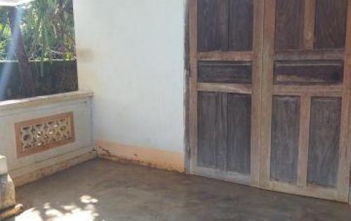 Nhà và Đất thổ cư 200m2 hẻm Phan Huy Chú P. Khánh Xuân Buôn Ma Thuột, Dt 769m2 chỉ 580tr