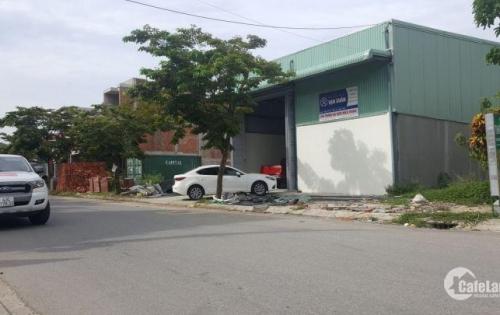 chính chủ cần chuyển nhượng  kho 240m2 sau lưng bến xe TTTP - quận Cẩm Lệ