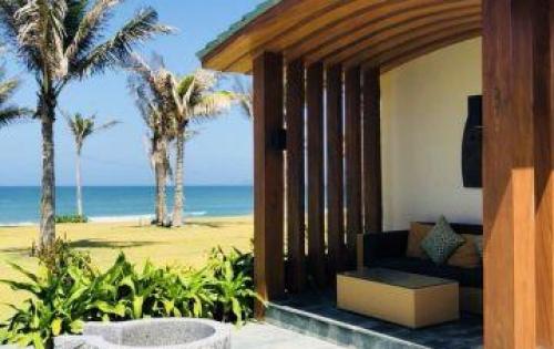 Mua biệt thự tặng kèm condotel 100% hướng biển đẹp nhất Nha Trang.