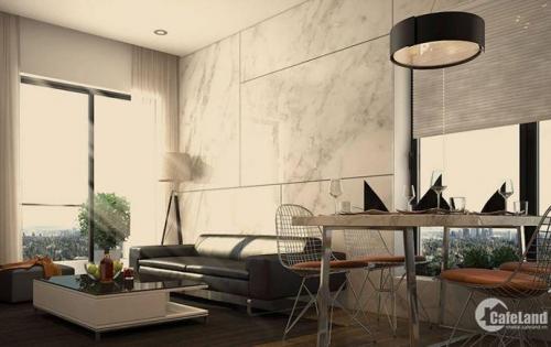 Chỉnh chủ cần bán gấp căn hộ A1406, vị trí đẹp nhất dự án The Golden Palm