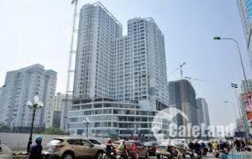 Bán căn hộ Center point Lê văn lương 60m2, 2pn giá 2.2 tỷ
