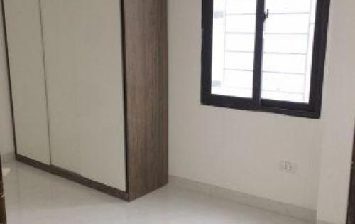 Chung cư Trần Bình – diện tích từ 30-46m2 – có nội thất – có bãi ô tô