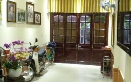 Bán nhà nội thất đẹp PHÂN LÔ Nghĩa Đô - Cầu Giấy 33m 3.8tỷ