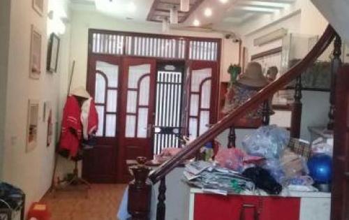 Bán nhà mặt ngõ Yên Hòa - Cầu Giấy 4tỷ - 37m - 4 tầng