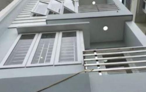 Giảm chào bán Gấp nhà phố Hoàng Ngân 36m2x5 tầng, 3.3 tỷ gần phố.