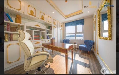 Chính chủ cần bán 3 căn chung cư (Dolphin, Madarin Hòa Phát, IPH)