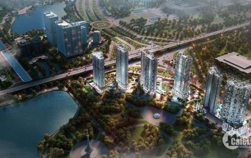 Tôi chính chủ cần bán cắt lỗ căn C1 - 05 tòa C1 chung cư D Capitale Trần Duy Hưng