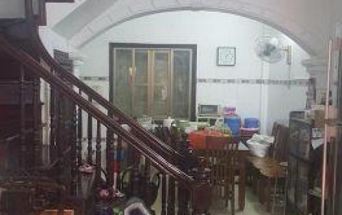 Bán nhà riêng Yên Hòa, Cầu Giấy ô tô đỗ cửa 40m2 giá 3.8 tỷ