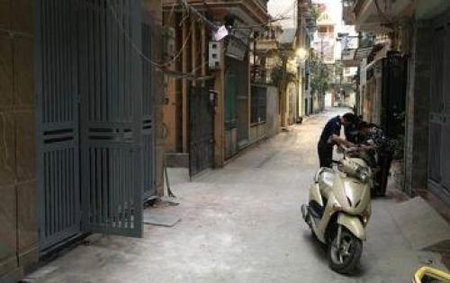 Bán nhà Phân Lô Nguyễn Ngọc Vũ Cầu Giấy ô tô đỗ cửa giá 6.5 tỷ
