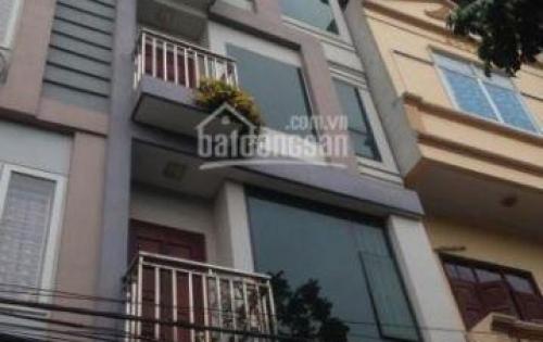 Bán nhà phân lô @ Nam Trung Yên, Cầu Giấy 58m2 x 5T, 2 ô tô tránh, KD tốt. Giá nhỉnh 10tỷ.