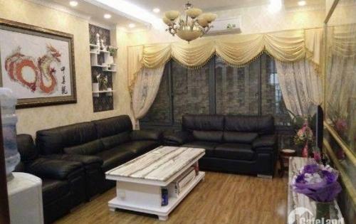 Cần bán căn nhà  phố Duy Tân ,  dt 48/55m2 xây 5 tầng Giá 7.5 tỷ .