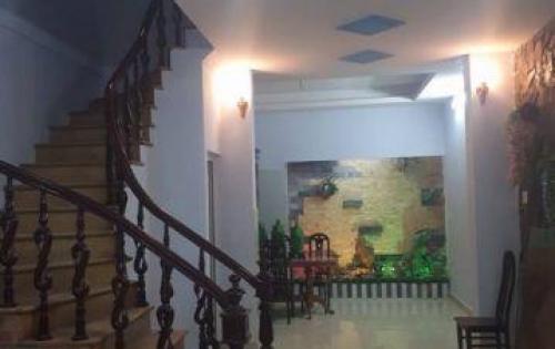 Bán nhà khu Nguyễn Khang-Yên Hòa(Cầu Giấy) 4tỷ - 37m - 4 tầng