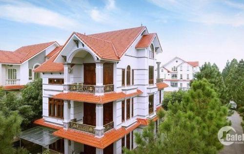 Bán biệt thự Hà Nội The Phoenix Garden giá chỉ 19 triệu/m2