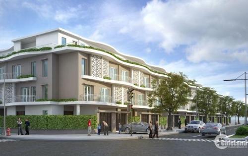 Dự án siêu biệt thự xừng tầm triệu đô -giá chỉ từ 5,5 tỷ cả nhà đất .