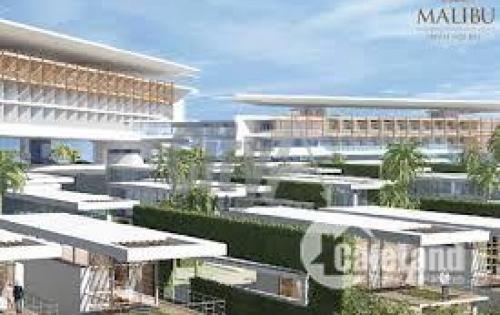 chỉ với 600 triệu sở hữu ngay căn hộ cao cấp tại bãi biển Hà My - Hội An