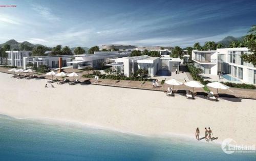600 triệu sở hữu căn hộ mặt biển tại Hội An