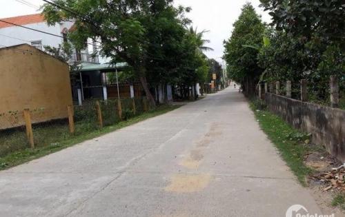 Bán nhanh lô Bê tông 5m gần Dũng Sỹ Điện Ngọc - Quảng Nam giá rẻ...!!!