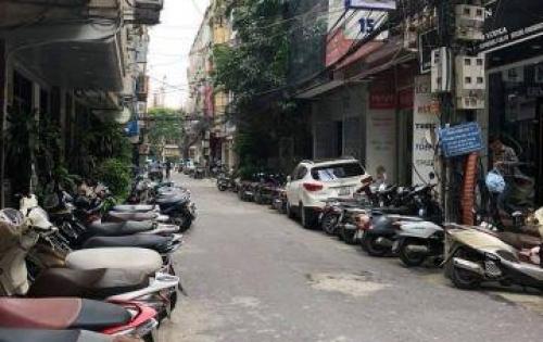 Chính chủ bán nhà  phân lô 6 tầng, thang máy, vỉa hè kinh doanh phố Thái Hà. Giá 9,5 tỷ. LH 0969736095