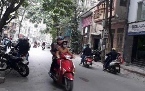 Bán nhà riêng Kinh Doanh, Ô tô đỗ cửa, ngõ Phạm Ngọc Thạch ,75m2, giá 8 tỷ