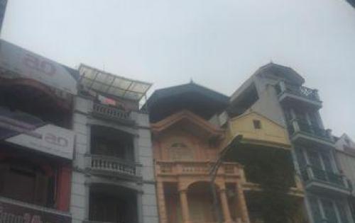 Mặt phố Tôn Đức Thắng 60m2, 4tầng, mặt tiền 4.5m, lô góc, kinh doanh, 17.3 tỷ.