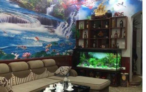 Bán nhà siêu đẹp La Thành, gần mặt phố giá 4.75 tỷ.