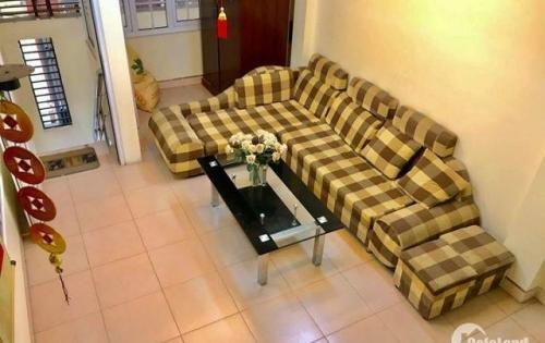 CĐT bán chung cư cao cấp Tôn Đức Thắng 800tr/c đủ nội thất