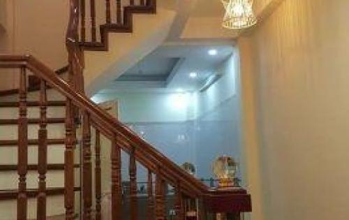 Bán nhà riêng phố Khương Thượng – 30m²/4.2m/2.9 tỷ.