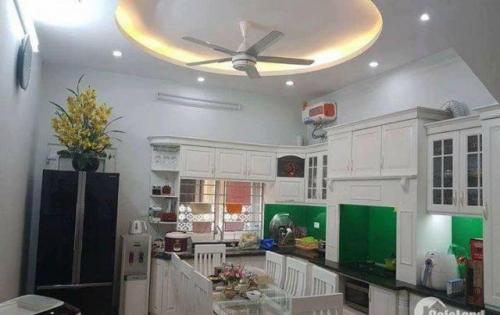 Làm cách nào để mua nhà 4 tầng ở phố Tôn Thất Tùng chỉ với 3.2 tỷ?