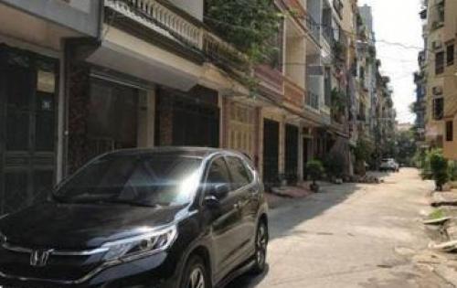 Phân lô vip Thái Hà ô tô tránh 40m giá chào 6,4 tỷ